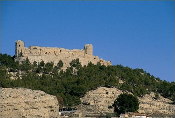 Actividades en torno al balneario visitas guiadas - Hotel castillo de ayud calatayud ...